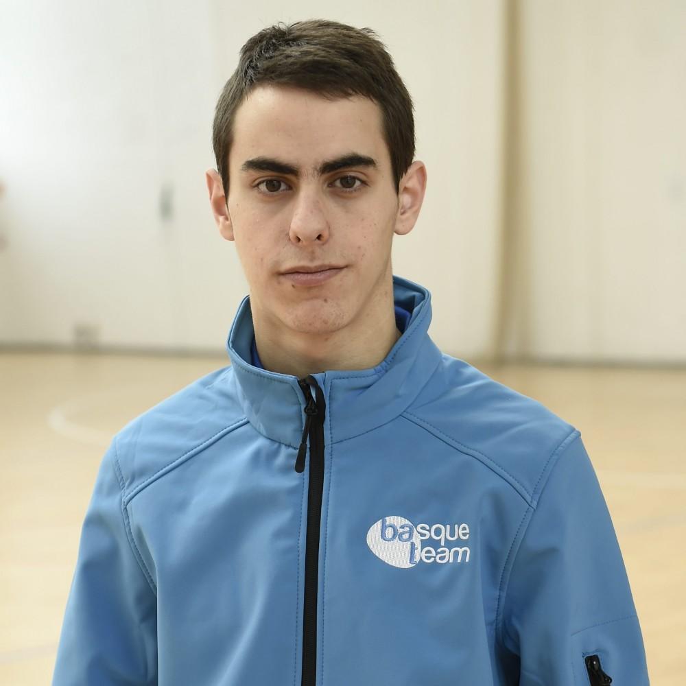 Gontzal Garcia
