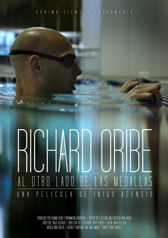 Richard Oribe