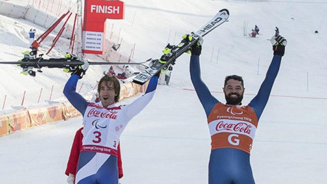 Jon Santacana plata Pyeongchang 2018-2
