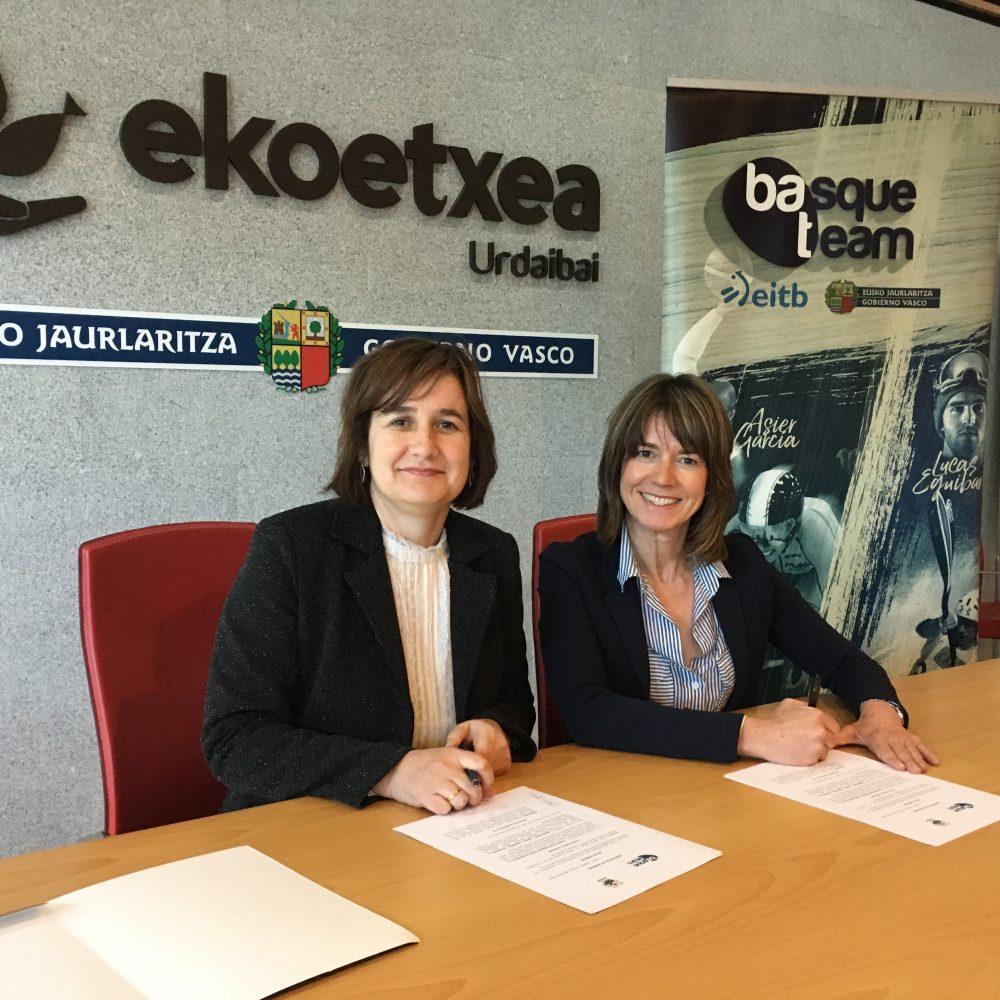 Urremendi-Basque Team sinadura 2